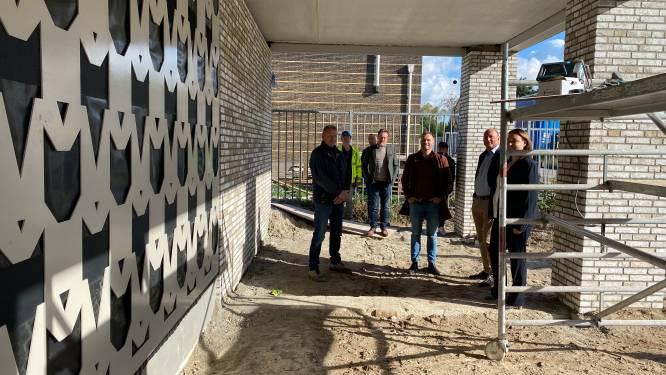Gebouw dierenopvang regio Eindhoven is bijna klaar; nu nog de honderden vrijwilligers vinden die de opvang gaan runnen