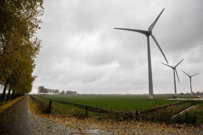 'Er is grote zorg over de gezondheidseffecten van met name  windmolens.'