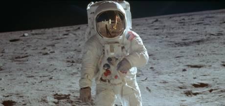 Il y a 50 ans l'homme posait le premier pas sur la Lune