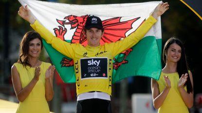 Sky hoopt Thomas te houden met hoger loon dan Froome: vangt Tourwinnaar straks meer dan vier miljoen per jaar?