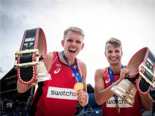 Beachvolleyballer Stefan Boermans als vijfde geplaatst op EK
