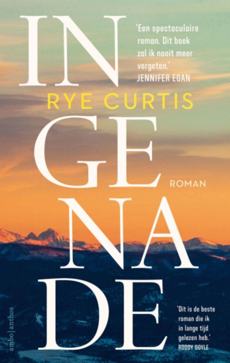 In genade - Rye Curtis Beeld -