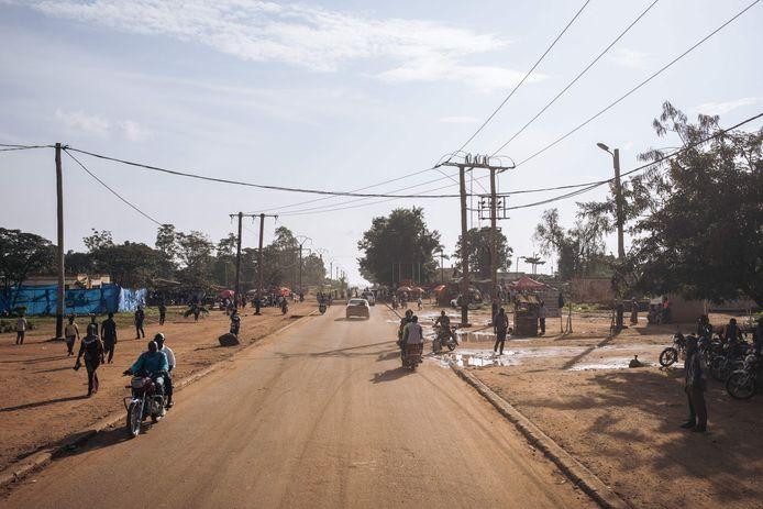 Archiefbeeld, Oeganda.