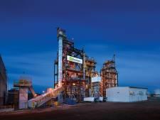 Andere opzet voor prestigieuze Waste-2-chemicals-fabriek in de Rotterdamse haven