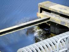 Waterschap plaatst extra mobiele pompen in Hoeksche Waard