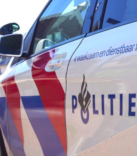 Politie: winkelier binnenstad Gouda kreeg brandend voorwerp zijn zaak binnen gegooid