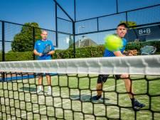 Tennis is populairder dan ooit in de Achterhoek: 22 procent meer leden, maar blijven ze ook?