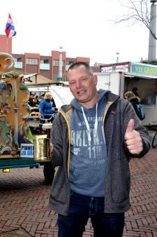 Dankzij orgelman Peter uit Middelburg komt Dordrecht niet zonder draaiorgel te zitten