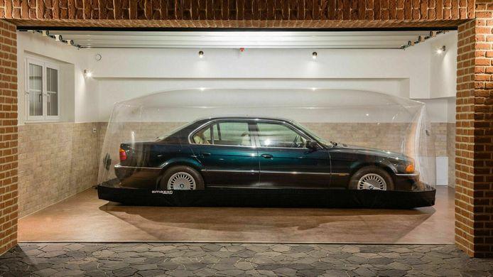 Bubble-BMW