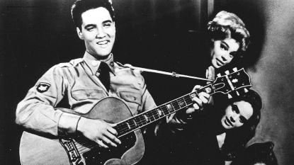 """Elvis Presley wordt superheld in nieuwe Netflix-reeks: """"Hij droomde als kleine jongen al dat hij misdaad kon bestrijden"""""""