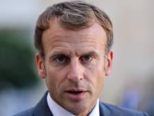 L'homme qui a jeté un œuf sur Macron hospitalisé en établissement psychiatrique