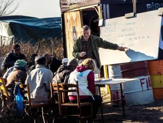 Overrompeling Belgische kust dreigt door ontruiming in Calais