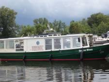 Versoepelingen van coronamaatregelen komen te laat voor De Groene Wensboot, boot vaart dit jaar niet meer uit