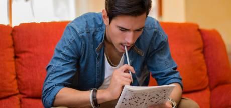 10 tips om een kruiswoordpuzzel op te lossen