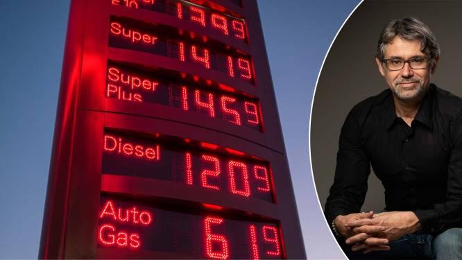 """""""Diesel opslaan mag niet en heeft ook geen zin"""": expert beantwoordt je vragen over stijgende prijzen"""