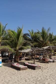 Welkom terug in Gambia