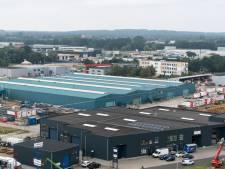 Het gaat goed met bedrijvigheid in Hof van Twente: Zenkeldamshoek wordt met 7 hectare uitgebreid