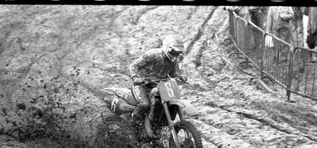 Dave Strijbos was de sterkste in slag der modderfiguren
