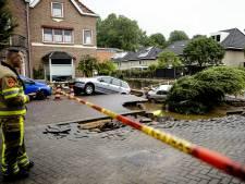 Veel inzamel- en hulpacties voor Limburg: 'Huis en beide auto's ondergelopen'