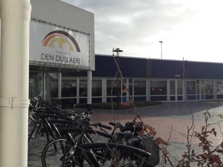 Theaterzaal Den Dullaert nog iets langer dicht door waterschade