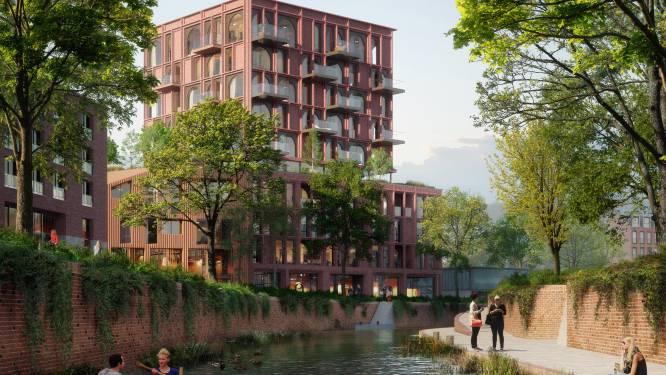 Breda akkoord met nieuwbouwplan: einde nabij voor ex-Kadasterpand