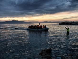 EU trekt regels opvang asielzoekers gelijk