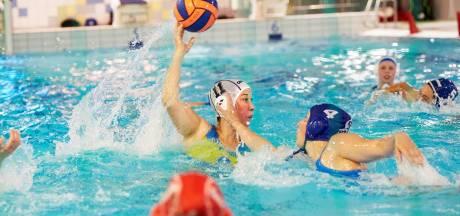Waterpoloclub Arethusa heeft aantrekkingskracht op vrouwen