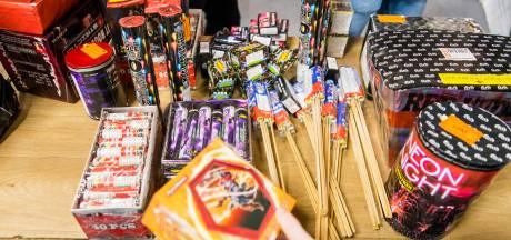 Vuurwerkbranche pleit voor verkoop op vier dagen: 'Publiek beter spreiden'