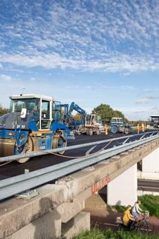 Nieuwe aansluitingen A58 bij Goes open