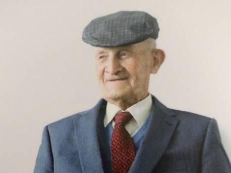 Oudste inwoner (103) van Moergestel overleden