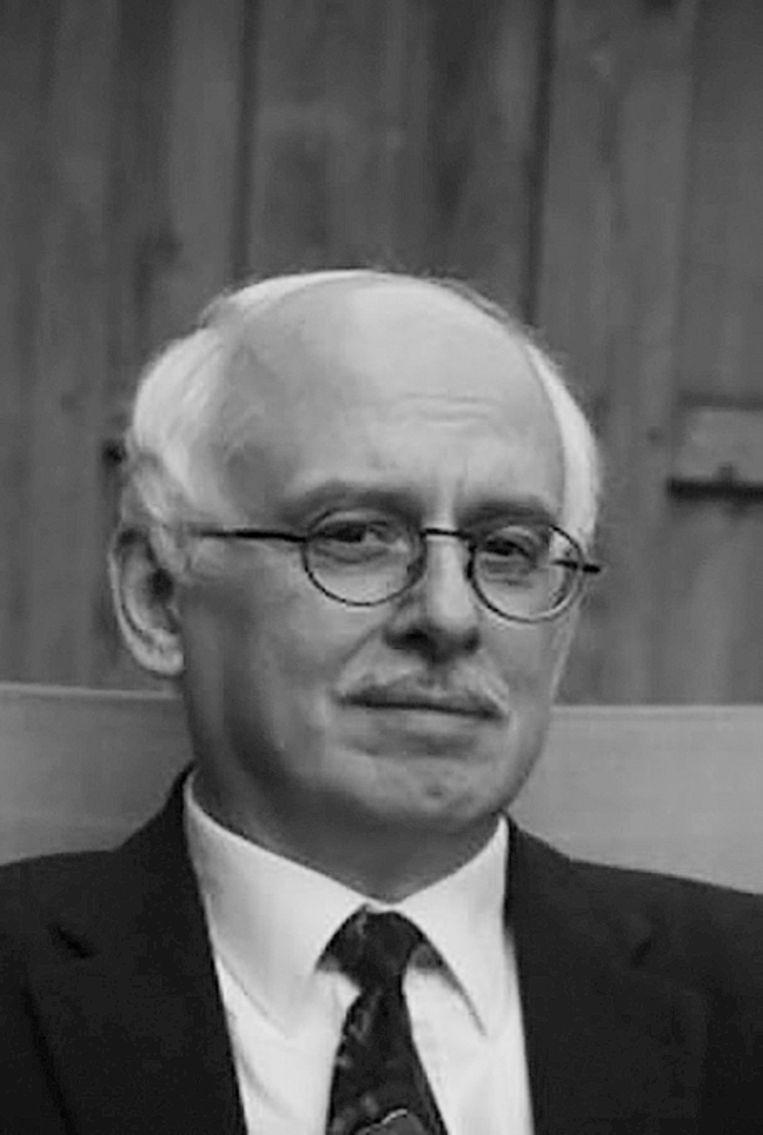 John Borstlap is componist en auteur over culturele onderwerpen, onder meer in zijn boek The Classical Revolution. Beeld