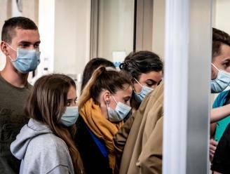 """Van moord beschuldigde Valérie (40) getuigt over dagelijkse hel van bijna 25 jaar: """"Na de afranselingen was hij rustiger, liever dat dan uitgescholden te worden"""""""