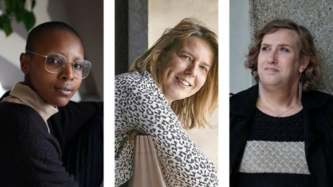 """Uwi, Evi en Kathleen over holebi- en transfobie: """"Ouders van een leerling hoopten dat ik me zou laten reinigen van mijn homoseksualiteit"""""""