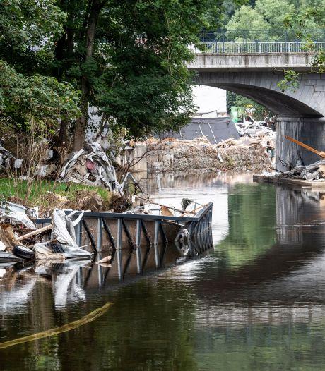 17,6 millions d'euros et 6 mois de travaux pour sécuriser les berges suite aux inondations