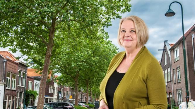 Gouda heeft er een nieuwe competitie bij, genaamd De Liefste Straat: 'Niets leukers dan dat', vindt columnist Lia