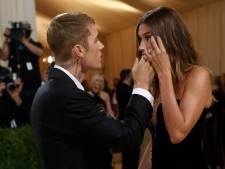 Hailey Bieber en larmes sur le tapis rouge du MET Gala?