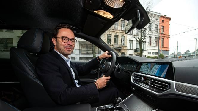 BMW lanceert zuinige wagen van 50.000 euro: van benzine naar hybride wanneer je LEZ binnenrijdt