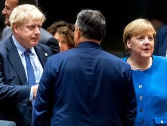 Brexit-uitstel is onvermijdelijk als Brits parlement deal wegstemt, zegt Merkel