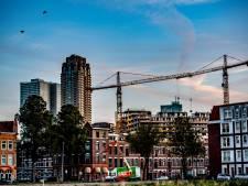 Wordt bouwen van sociale huurwoning duurder? 'Onacceptabel, zeker gezien de woningnood'