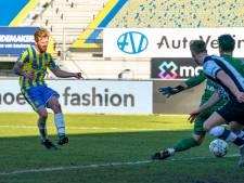Van der Venne: 'Twee snelle goals en er valt een last van onze schouders'