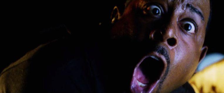 Martin Lawrence in Bad Boys II. Beeld