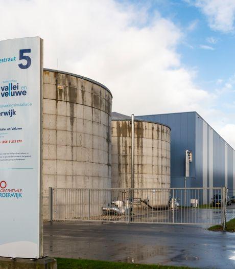 Vergisten van koeienmest tot biogas in Harderwijk krijgt mogelijk doorstart