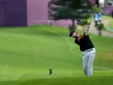 Golf: un coup de génie et un excellent départ pour Thomas Pieters
