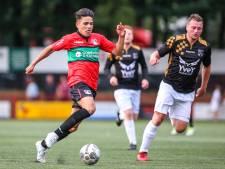 FC Oss huurt Oratmangoen van NEC voor een half seizoen