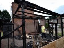 Een woningbrand dreunt lang na, ook bij Alex (37) uit Helmond: 'De buurman heeft mijn leven gered'