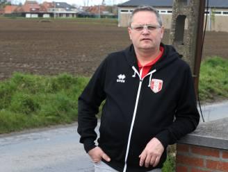 "Patrick Verheule (Olympic Ledegem): ""Nieuwe wind waait door de club"""