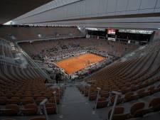 Jauge, couvre-feu, pass sanitaire: les conditions d'accueil du public à Roland-Garros détaillées