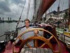 Na een winter lijden leeft Luca (20) uit IJsselmuiden zijn droom