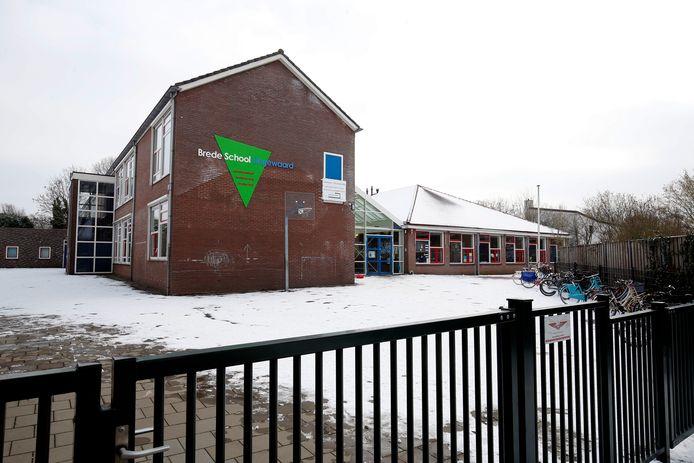 De Brede School Lingewaard in Arkel.