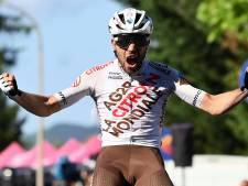 Ook voor Vendrame loont de aanval in Giro, rustige dag voor Bernal